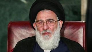 رئیس جدید مجمع تشخیص مصلحت نظام