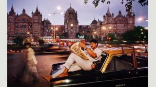 Мумбаї, Індія, 1996