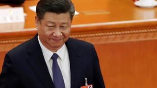 Onyeisiala China Xi Jinping