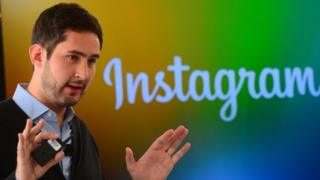 Kevin Systrom in 2013