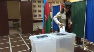 Референдум в Азербайджане