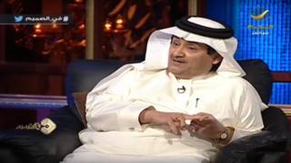 Zuhair Kutbi is interviewed by the pan-Arab satellite TV channel Rotana Khaleejia on 22 June 2015