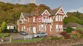 Craigard care home