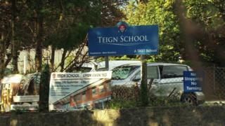 Teign School