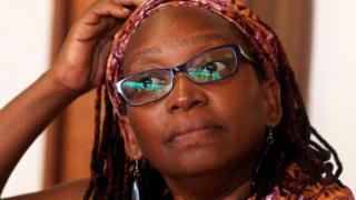 Dkt Stella Nyanzi amepatikana na hatia ya unyanyasaji wa mtandaoni