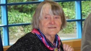 Edna Floyd