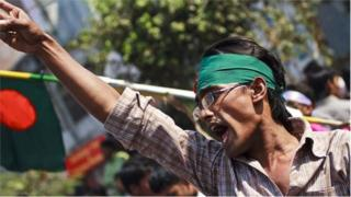 বাংলাদেশ, আন্দোলন, রাজনীতি