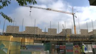 Housebuilding in Oxfordshire