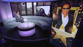 ستارهای برای ستاره پاپ ایران: نام اندی در پیاده رو مشاهیر هالیوود ثبت میشود