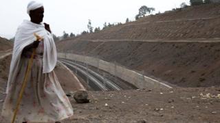 """La Chine a ''annulé les intérêts sur les prêts éthiopiens"""" et a accepté d'investir 1,8 milliard de dollars afin d'améliorer notamment l'électricité sur la ligne entre l'Éthiopie et Djibouti"""