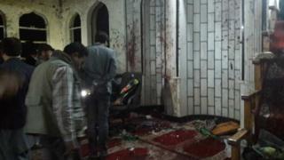 حمله به کابل