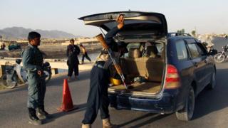 د بشري حقونو خپلواک کمیسیون ویلي، طالبانو دغه کسان دوې ورځې مخکې له خپلو کورونو بېولي دي