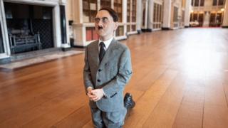 Adolf Hitler model