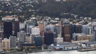 نیوزی لینڈ