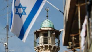 Ku dhawaad 80% Carabta Israel waa Muslimiin