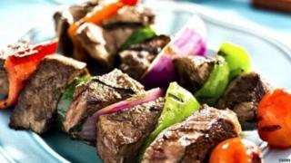 मांस, नॉनवेज, मांसाहार, शाकाहारी, बीमारी, मेनका गांधी