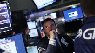 Operador de bolsa de valores