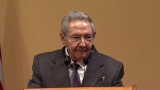 Raul Castro ametangaza kuondoka madarakani mwezi Februari mwakani