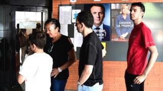 47,5 millions de Français sont appelés aux urnes pour choisir leur président dimanche