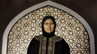 Nữ thẩm phán Nenney Shushaidah