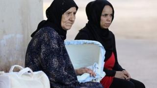 Filistinli mülteciler