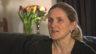 Kim Leadbeater, sister of murdered MP Jo Cox