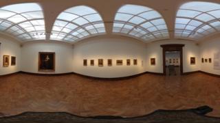 Glynn Vivian Gallery