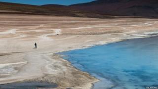 बोलिविया में सालर डि उयूनी