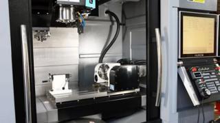 Vert Rotors compressor manufacturing facility