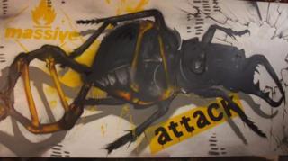 Massive Attack Mezzanine DNK Album