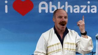 Abhazya, Kafkasya'nın müstesna köşelerinden biri