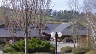 Maes-y-Wennol Residential Home in Llanidloes