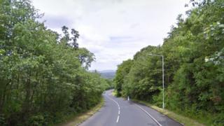 Neath Road, Ystradgynlais