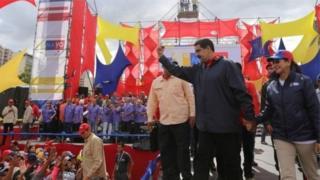 Madaxweyne Maduro
