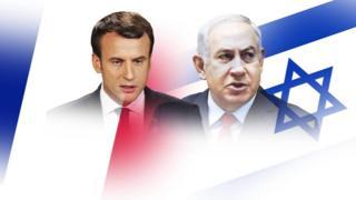 گفتگوی تلفنی اسرائیل و فرانسه در مورد برجام