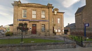 Royal Bank of Scotland, Nairn