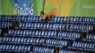 Images Has the Olympics been a success for Brazil? - BBC News 3