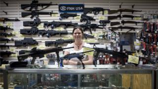 Armería en EE.UU.