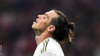Gareth Bale yafashije Real Madrid