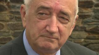 Nigel Anthony Dobson: BBC Politics Show
