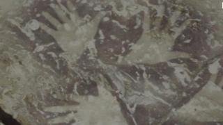 Otisci šaka stari oko 40 hiljada godina