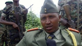 Bosco Ntaganda, umurwanyi kuva ku myaka 17, mu nyeshyamba, ingabo z'u Rwanda, n'iza DR Congo