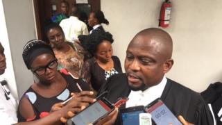 Chidi Ekeh, state prosecution council