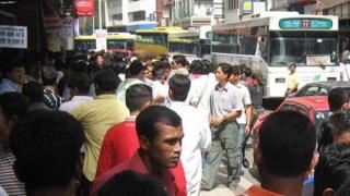 मलेशियामा नेपाली तथा विदेशी कामदारहरू