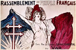 партія де Голля