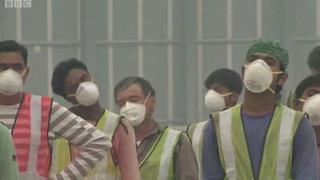 Що довше людина дихає брудним повітрям, то гірше для її інтелекту
