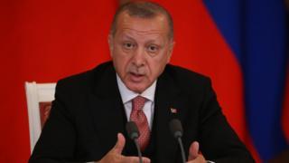 Руджеп Эрдоган