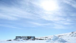 Casas en Qikiqtarjuaq