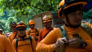 Tim penyelamat