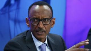 Paul Kagame yizeye ko iki kibazo kizakomeza kuganirwaho